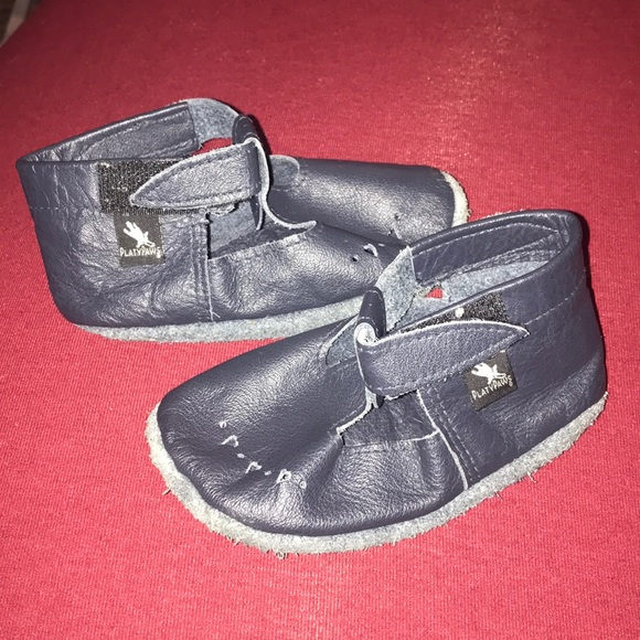 Baby Paws Shoes | Platypaws Babytoddler